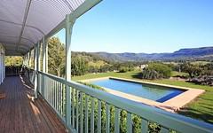 507 Upper Kangaroo River Road, Kangaroo Valley NSW