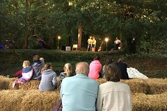 07 welcome (Margaret Stranks) Tags: hiddensqu4reminifestival colnstaldwyns gloucestershire uk fundraiser charity harambeeschoolskenya