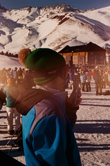 Francisco (Rodrigo Piedra) Tags: francisco portrait film snow