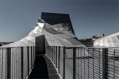 Musée des Confluences - Coop Himmelb(l)au [explore]