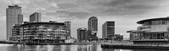 Media City - Manchester (Explored) (g3az66) Tags: mediacity manchester salfordquays