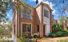 11/2-4 Nile Close, Marsfield NSW
