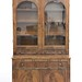 10. 19th century American Classical Secretary with Bookcase Top