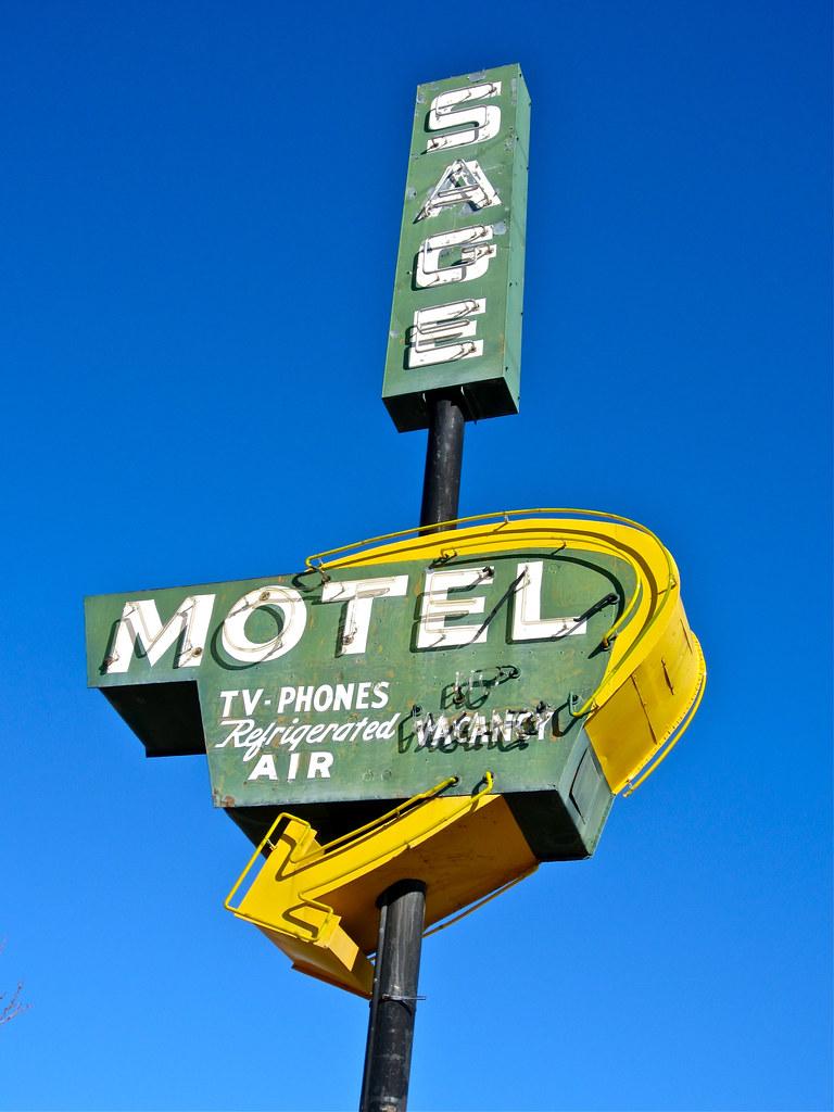 Motel  Farmington