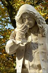 ... we remain, Yours faithfully (ronjaa photography) Tags: city statue nikon arnhem thenetherlands september 2012 70200mm livingstatues worldstatues ronjaa
