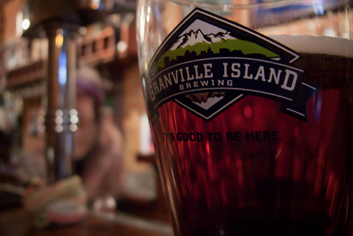 Thumbnail from Granville Island Brewing