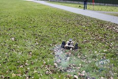 REELY Detonator Brushless 4WD vs HPI Hot Bodies - Lightning Stadium Sport (mastergery) Tags: sport race radio stadium 110 4wd run racing motor lightning nitro 18 conrad versus rccar detonator hpi brushless hotbodies reely
