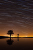 (drfugo) Tags: winter light england cold reflection tree night self stars boats sussex countryside brighton hove aircraft planes southdowns dewpond selfie ditchling startrail sigma28mmf18exdg canon5dmkii doesincludingmyselfmakemeahipster