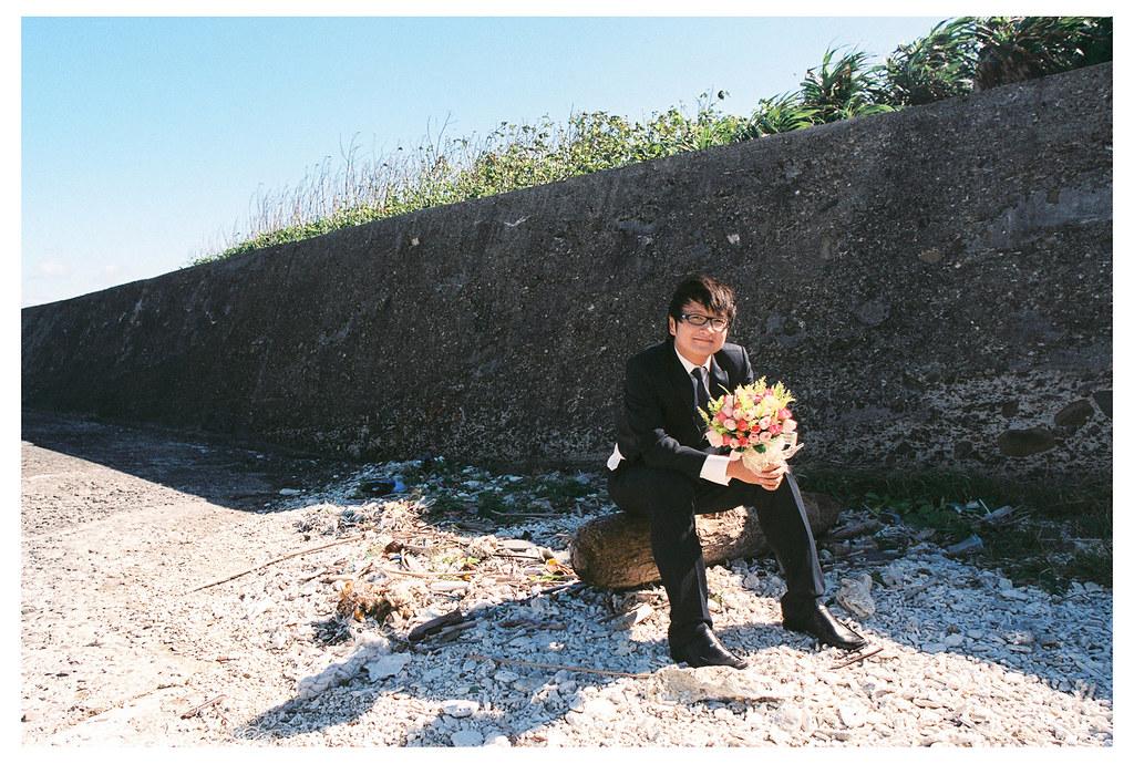 木榮+曉盈 婚紗