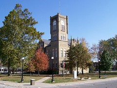 Lucas County Courthouse (Chariton, Iowa) (missouritrekker) Tags: iowa courthouse 1890s 1892 nationalregister nrhp chariton lucascounty usccialucas