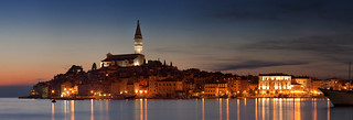 Old Town | Rovinj, Croatia