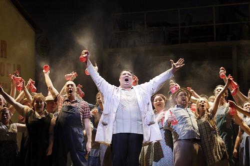 Opera Essentials – L'elisir d'amore