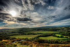 Northumberland Countryside (Mark Seton) Tags: