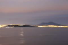 miraggi (Alessandra Leonetti) Tags: tramonto mare campania luci vesuvio golfodinapoli alessandraleonetti