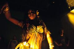 Courtney. (Bridget Bishop) Tags: newyork girl brooklyn dancing bass dubstep 2012 bridgetbishop august2012 reconstrvct bridgethdunn reconstrvctviii