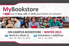 New Bookstore (CityCollegeMIA) Tags: new college books bookstore used online buy rent supplies sell degree apparel southflorida oncampus