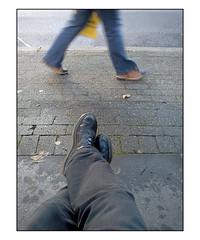 Doc Martens & ? 86 (hoellaerd) Tags: street shoes schuhe drmartens docmartens strase sonyhazel