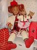 Sanrike mit Lillemore (Kindergartenkinder) Tags: dolls annette trachten himstedt lillemore kindergartenkinder sanrike