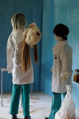 3 (Dead-Tora) Tags: halloween scary doll gore bjd abjd supia marsiplehouse elysiadollstown sercabid