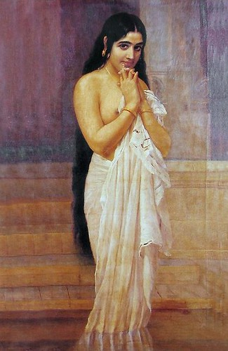 4.-raja_ravivarma_painting_fresh_from_bath2