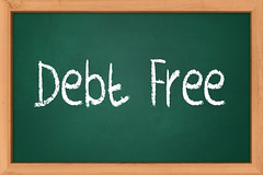 Education Debt Free