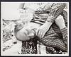 Francis Crick having a laugh on the CSH beach, 1967 (CSHL Archives) Tags: dna franciscrick doublehelix cshl