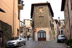 Bivio (Birnardo) Tags: roma italia borgo soe lazio colonna vicoli genazzano digitalcameraclub theunforgettablepictures