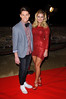 Joey Essex and Sam Faiers The Only Way Is Essex - LIVE episode - James Argent's Charity Show - Essex