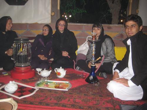 Iran/Zahedan