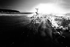 S.C._0081 (Javier Yeste) Tags: espaa beach mar spain surf playa surfing