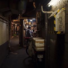 Tokyo nights (Alberto Sen (www.albertosen.es)) Tags: japan night tokyo noche nikon alberto japon sen tokio d300s