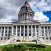 ユタ州会議事堂 Utah State Capitol