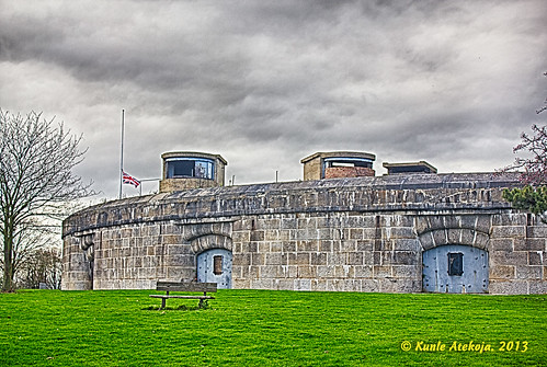 Coalhouse Fort