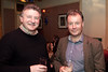 Bord na M�na hosted a cosy drinks evening in aid of the Short Stories For A Long Night book supporting Focus Ireland. Irish singer/songwriter, Mundy was the seancha� for the night and duetted alongside TV3's Elaine Crowley.