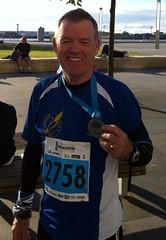 Paul Monaghan - Liverpool Marathon 2012
