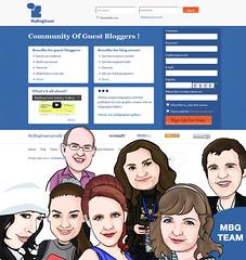 MyBlogGuest.com team