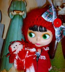Blythe A Day ~Dec 18~ Angel