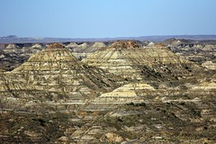 Terry MT. Badlands 2 (BS PHOTOGRAPHY, MT.) Tags: terry montana badlands scenic view hills blue sky scenery