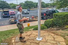 John_EagleProj_7575 (cmiked) Tags: 2016 august eagleproject john scouts troop377 tx waco