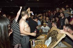 2S0A7576 (Marianne Spellman) Tags: pizzafest pizzafest7 pizzaeatingcontest sizzlepie elcorazon seattle 8616 vhs punk festival eatingcontest mariannespellman popthomology