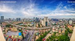 Untitled_Panorama638s (Hanoi's Panorama & Skyline Gallery) Tags: asia asian architecture asean appartment architect canon capital caoc city hanoi hni hanoipanorama hanoiskyline hanoicityscape sky skyline skyscraper skylines skyscrapercity vietnam vitnam vnhai3