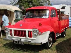 JL 2394 (Nivek.Old.Gold) Tags: 1967 bedford jo pickup 3293cc