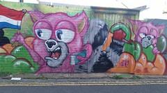 Brighton Street Art (Boring Lovechild) Tags: brighton streetart urban walls paint spray pasteups graffiti