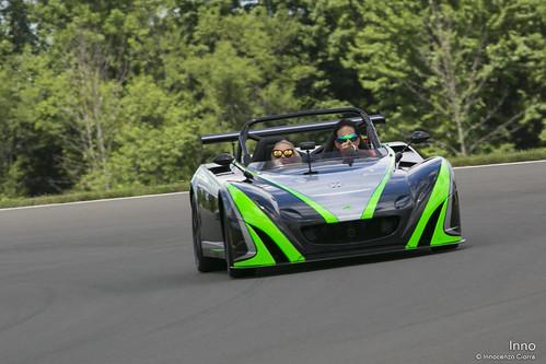 Alan Wilzig Clem Lapeyre Lotus 211