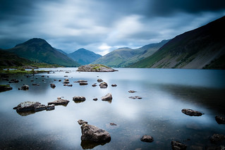 View towards Wasdale Head,