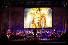 Pegasus Symphony en Fuengirola 19 (cooljapanes) Tags: saint seiya pegasus symphony saintseiya caballerosdelzodaco fuengirola mlaga pegasussymphony