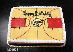 M01528 (merrittsbakery) Tags: cake sport court basketball