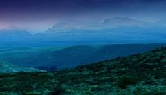 IMG_0213 The foggy blue mountains (Rodolfo Frino) Tags: landscape fog foggy mountain range mount hill sunset foggymountain bluemountain tree valley bluevalley flatlandscape flatland flatopia grass contrast high low flat lowversushigh lowvshigh