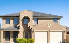 17 Carindale Street, Kellyville Ridge NSW