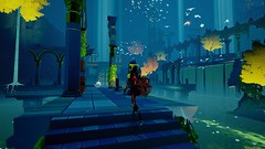 ABZU_20160806112156 (arturous007) Tags: abzu playstation ps4 playstation4 pstore psn inde indpendant sea ocean water fish shark adventure exploration majesticcreatures swim narrative myth experience giantsquid sony share journey